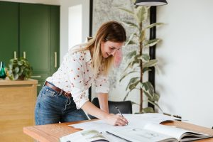 Small garden design tips from Katie Rushworth